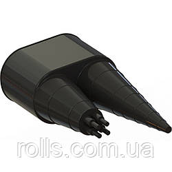 Уплотнитель Solar 0 - 60 мм Ущільнювач VILPE