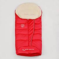 Зимний конверт-трансформер Baby Breeze 0324 Красный 10-0324-11-324, КОД: 292967