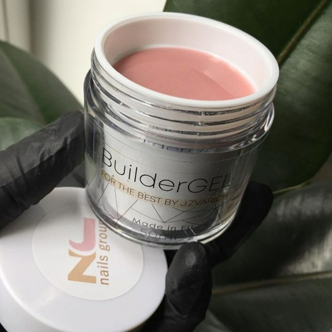 Builder Gel Cover 1, 2 от JZ Nails Group, 30 ml