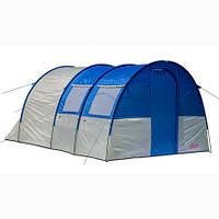 Палатка четырехместная Coleman 3017