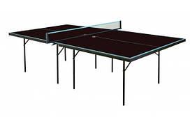 Теннисный стол уличный GSI-sport Hobby Street St-1