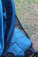 Москітна сітка на прогулянкову коляску, фото 6