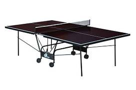Теннисный стол уличный GSI-sport Compact Street St-4