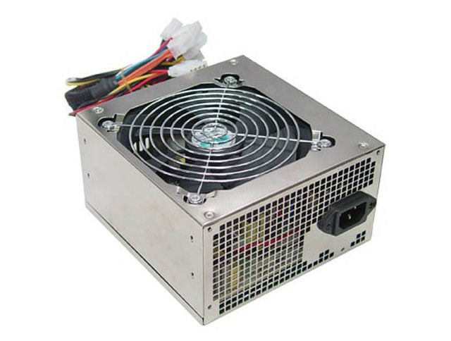 Блок питания 500W Codegen Real Power, 12см fan, АТХ