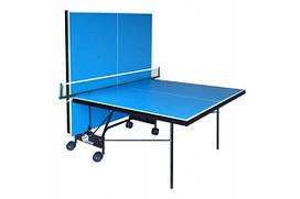 Теннисный стол всепогодный GSI-sport Compact Outdoor Od-4