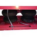 Підйомник для шиномонтажу пневматичний 4т AIRKRAFT PPN-4000K, фото 3