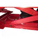 Підйомник для шиномонтажу пневматичний 4т AIRKRAFT PPN-4000K, фото 4