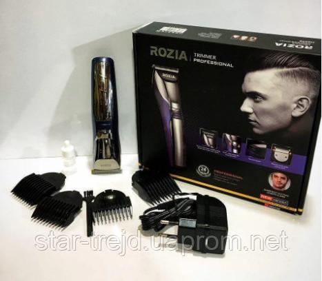 Машинка для стрижки электробритва Rozia HQ-238