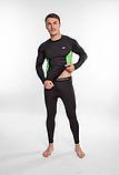 Мужской спортивный костюм для бега Radical Intensive М (8228), фото 2