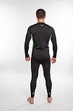 Мужской спортивный костюм для бега Radical Intensive М (8228), фото 4