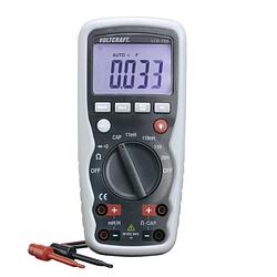 RLC мультиметр вимірювач імітансу (опір, індуктивність, ємність) VOLTCRAFT LCR-100 Німеччина