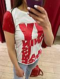 Женская футболка Twinset (Италия), фото 2