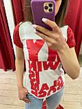 Женская футболка Twinset (Италия), фото 3