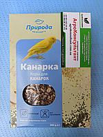 """Корм """"Канарка"""", 500 г - полноценный витаминизированный корм для канареек"""