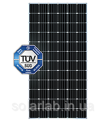 Солнечный модуль KNESS SNRG-FR72-MONOPERC-5BB 370 Вт