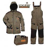 Костюм зимний для охоты и рыбалки NORFIN DISCOVERY -35с