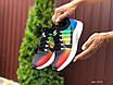 Женские кроссовки разноцветные Zoom 9598, фото 4