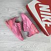 Женские кроссовки розовые Air Max 270 7812, фото 4
