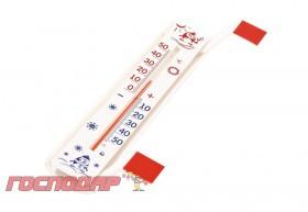 Господар  Термометр оконный ТБО тип 3, блистер, Арт.: 92-0909