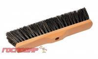 Господар  Щетка для пола 360*70*90 мм конский волос деревянная без ручки, Арт.: 14-6342