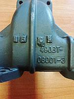 490BT-08001-3 Коллектор выпускной 498ВТ
