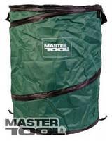 MasterTool  Контейнер садовый складной 175л, полиэстер, 2 ручки, Арт.: 79-9704