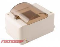 Господар Коробка ОВ-6 под 4-6 автомата с крышкой, Арт.: 94-0236