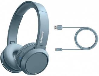 Пориньте у глибокий та чистий звук разом з навушниками Philips