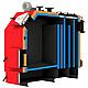 Altep Trio Uni Plus 300 кВт промисловий універсальний котел тривалого горіння, на твердому паливі, фото 2