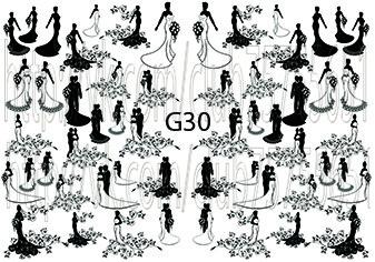 Слайдер дизайн для нігтів дівчинки
