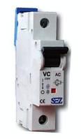 VC, PC, PKJ, N, KSP, UP1, SN, PZ, PPL, PL - акссесуары для выключателей PR
