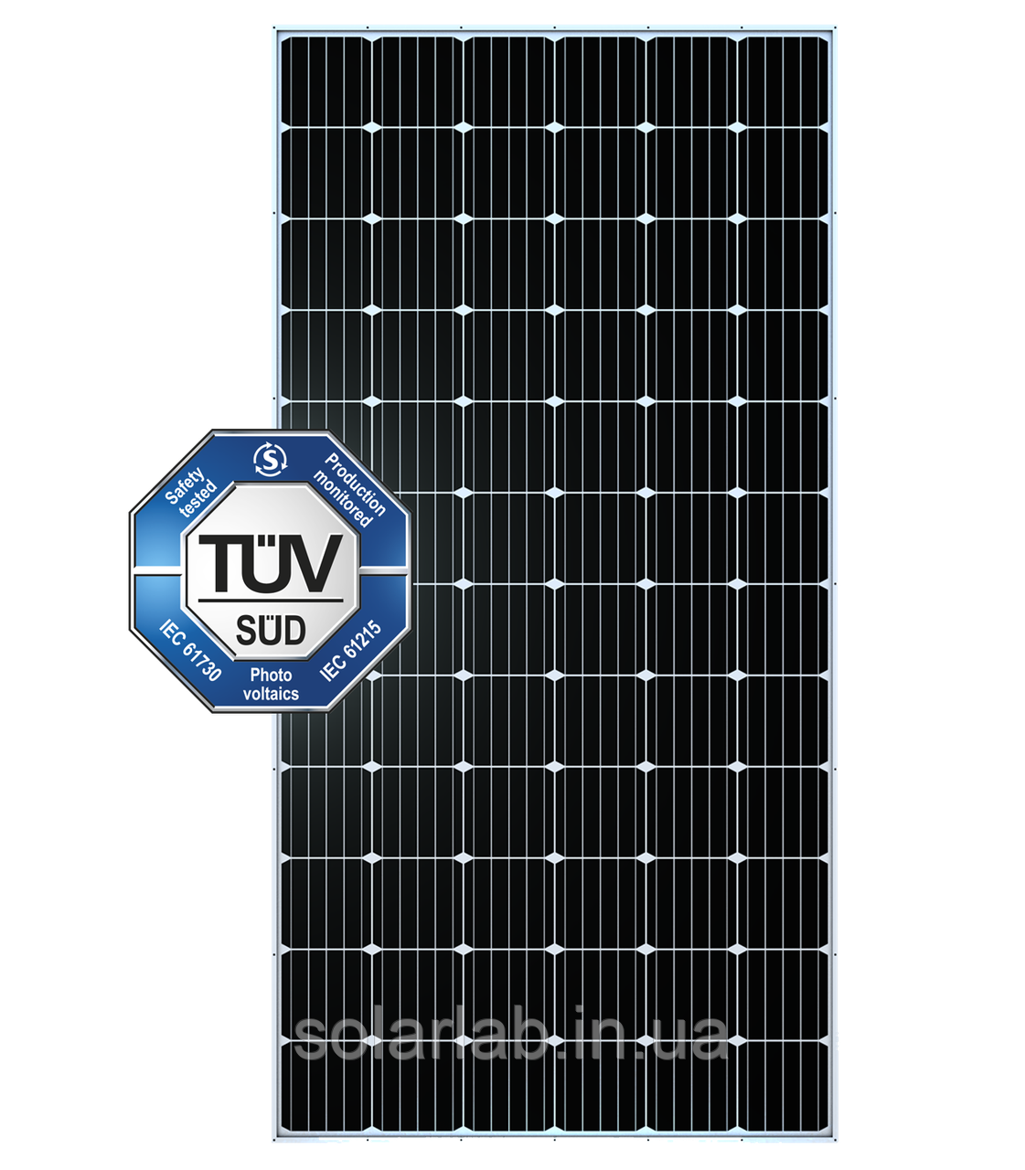 Солнечный модуль KNESS SNRG-FR72-MONOPERC-5BB 375 Вт