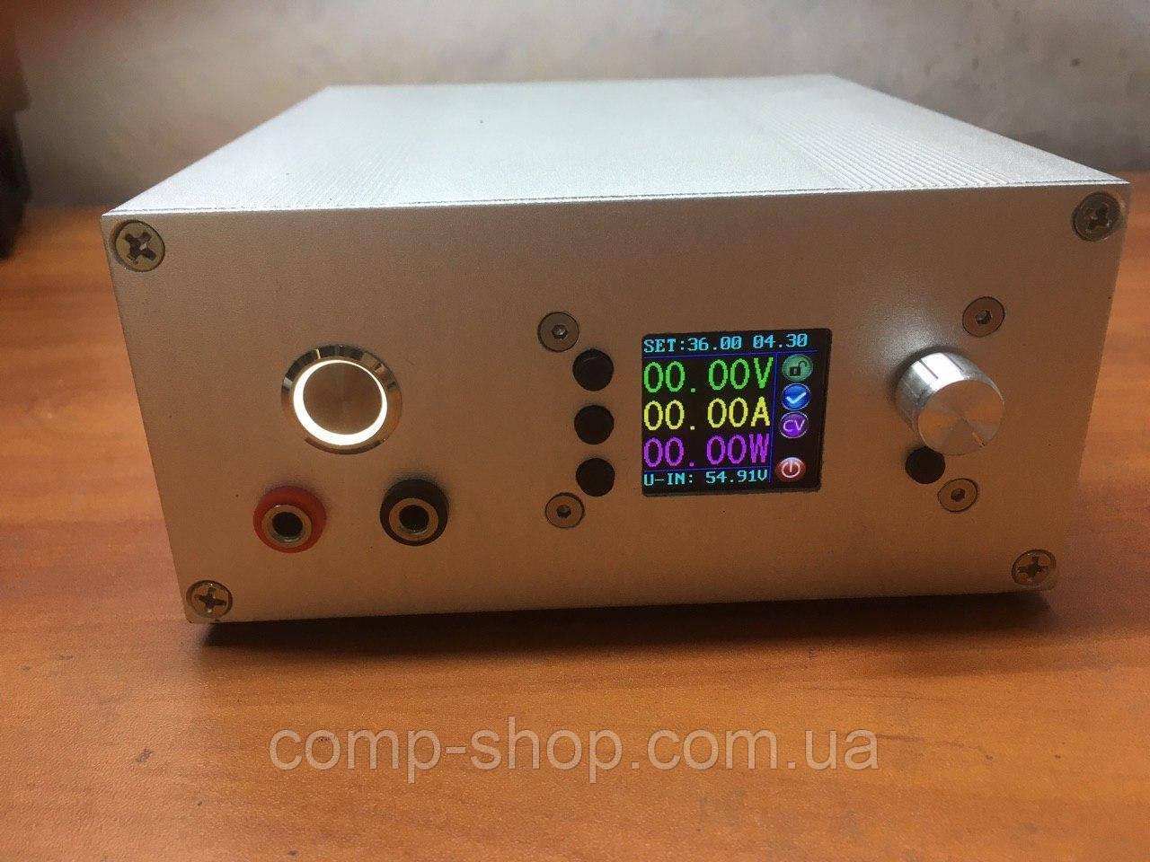 Портативный лабораторный блок питания постоянного тока 220В 50В 20А