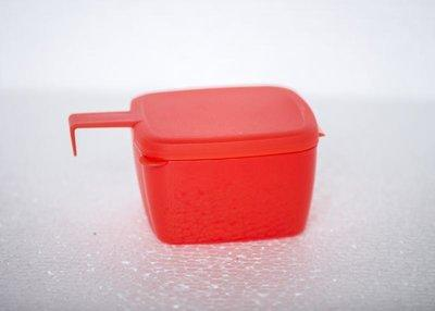 Tupperware контейнер Незабудка 500мл