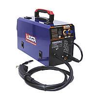 Напівавтомат зварювальний 280А 0.6-1.0/1.6-5.0мм VEGA MIG-280