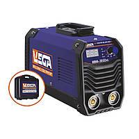 Инвертор сварочный 305А 1.6-5.0мм VEGA MMA-305Evs BMC