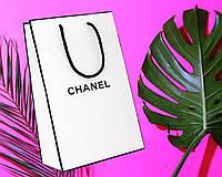 Chanel Пакет Подарочный Большой, фото 1
