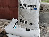 Бентонит TEQGEL S