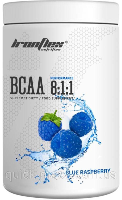 IronFlex BCAA Performance 8-1-1 500g