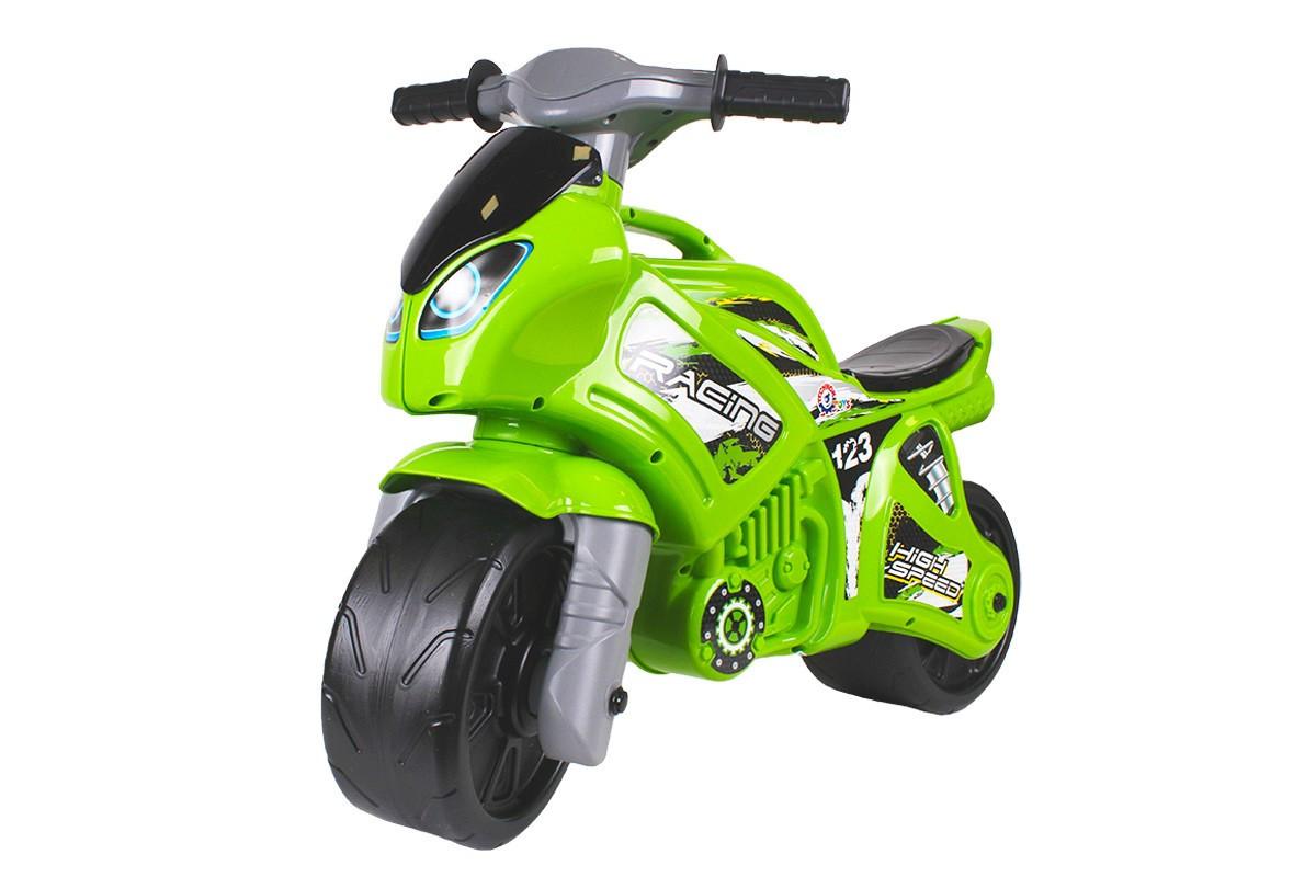Іграшка Мотоцикл ТехноК, арт.6443