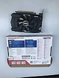 Видеокарта MSI Radeon R7 360 2GB мощная игровая без подключения доп питания, фото 4