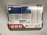 Видеокарта MSI Radeon R7 360 2GB мощная игровая без подключения доп питания, фото 5