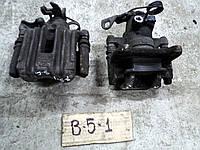 Суппорт тормозной задний VW Passat B5, 2001 г.в., 8E0 615 423, 8E0615423, 8E0 615 424, 8E0 615 424
