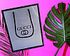 Gucci Пакет Подарочный