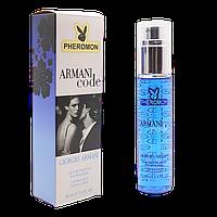 Женский мини парфюм Giorgio Armani Code Pour Femme Pheromon - 45 мл