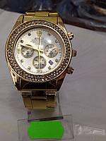 Женские наручные часы под золото Rolex 3257