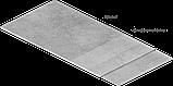 АРМПАНЕЛЬ 9 мм - цементно перлітова плита, фото 3