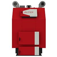 Altep Trio Uni Plus 400 кВт (Альтеп) универсальный котел длительного горения на твердом топливе