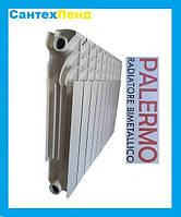 Биметаллический радиатор Palermo 500*96, Палермо 500/96