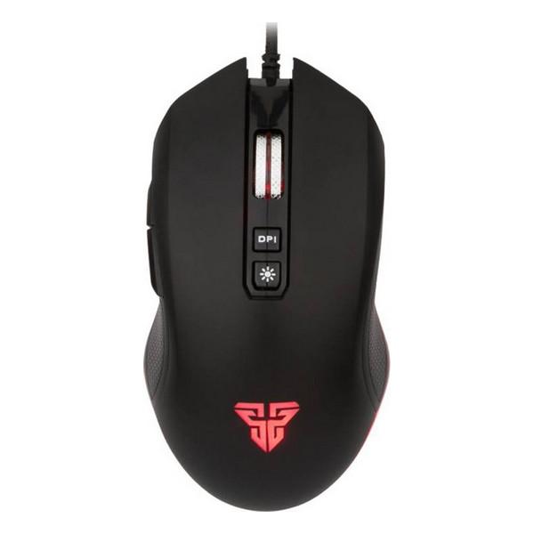 Мишка USB ігрова Fantech X5S Zeus Black